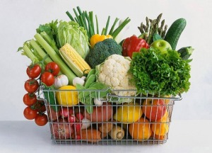 Compra saudável